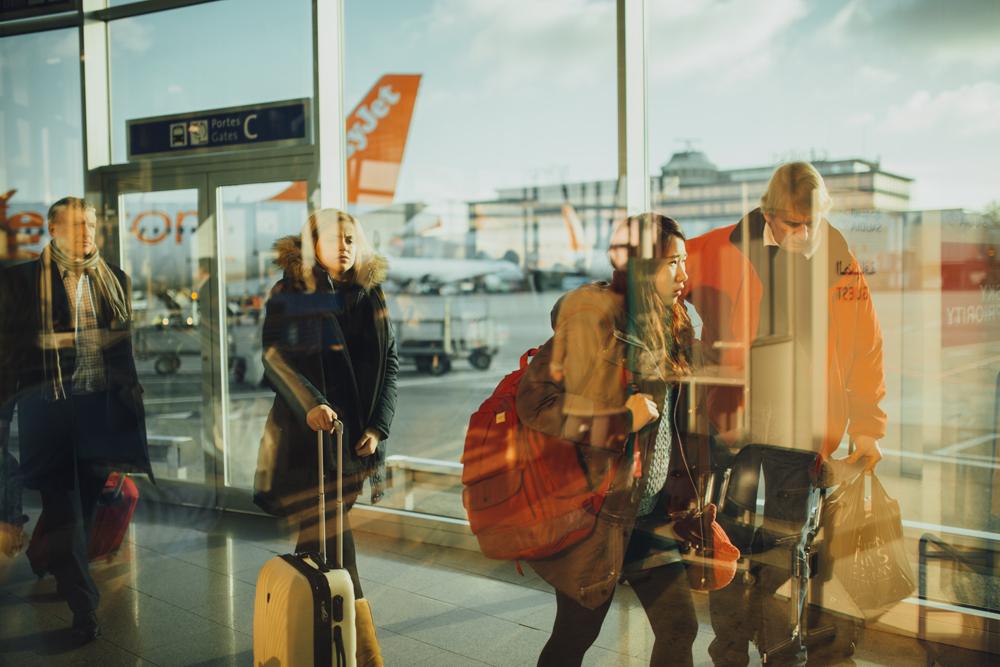 Birmingham Airport 2018 Updates